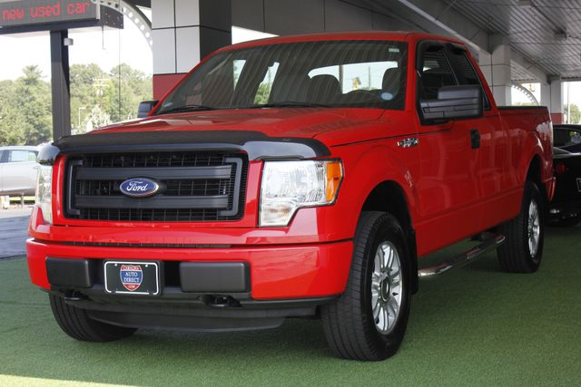 2013 Ford F-150 STX SuperCab 4x4 - MICHELIN TIRES! Mooresville , NC 26