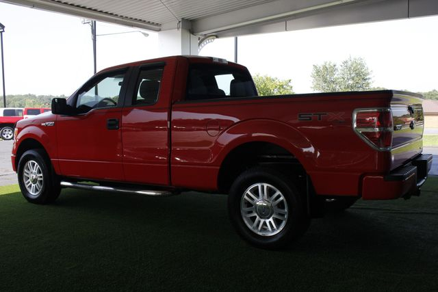 2013 Ford F-150 STX SuperCab 4x4 - MICHELIN TIRES! Mooresville , NC 24