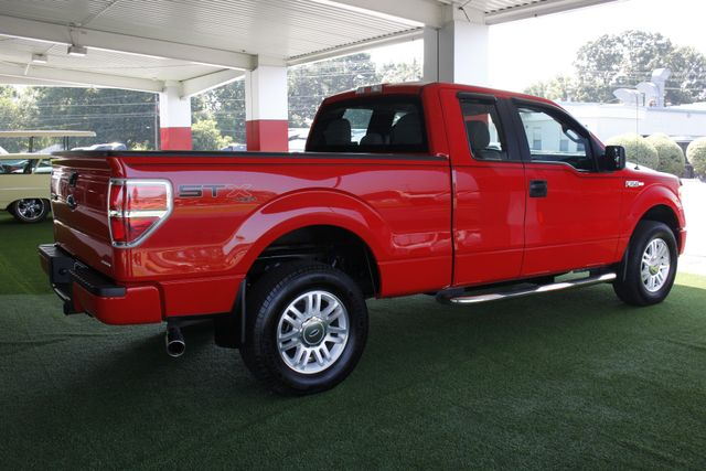 2013 Ford F-150 STX SuperCab 4x4 - MICHELIN TIRES! Mooresville , NC 23