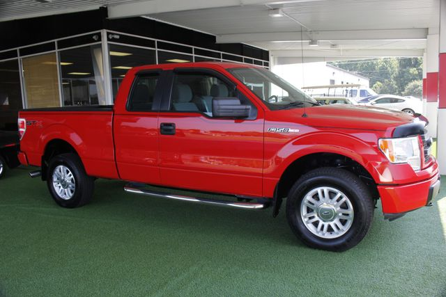 2013 Ford F-150 STX SuperCab 4x4 - MICHELIN TIRES! Mooresville , NC 21