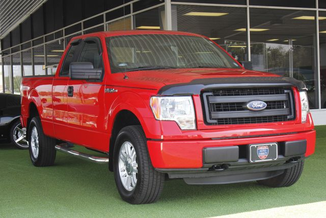 2013 Ford F-150 STX SuperCab 4x4 - MICHELIN TIRES! Mooresville , NC 25