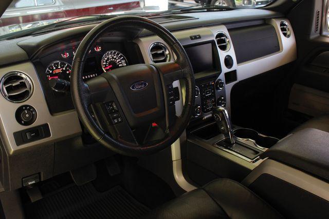 2013 Ford F-150 FX4 Luxury Edition SuperCrew 4X4 - NAV - SUNROOF! Mooresville , NC 30
