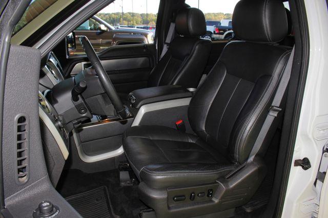 2013 Ford F-150 FX4 Luxury Edition SuperCrew 4X4 - NAV - SUNROOF! Mooresville , NC 8
