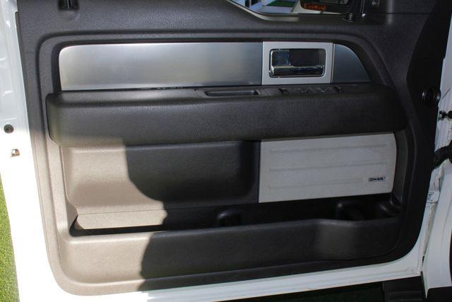 2013 Ford F-150 FX4 Luxury Edition SuperCrew 4X4 - NAV - SUNROOF! Mooresville , NC 36