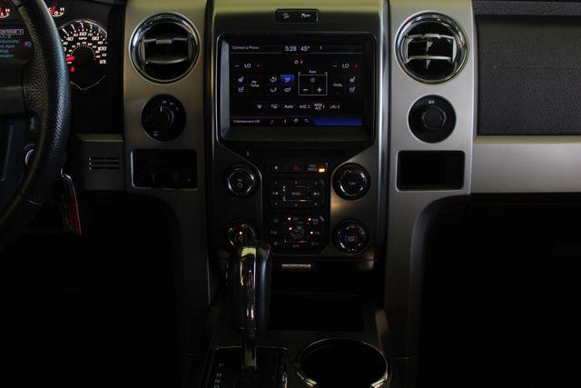 2013 Ford F-150 FX4 Luxury Edition SuperCrew 4X4 - NAV - SUNROOF! Mooresville , NC 10