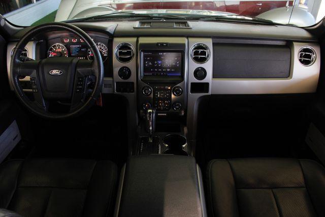 2013 Ford F-150 FX4 Luxury Edition SuperCrew 4X4 - NAV - SUNROOF! Mooresville , NC 29
