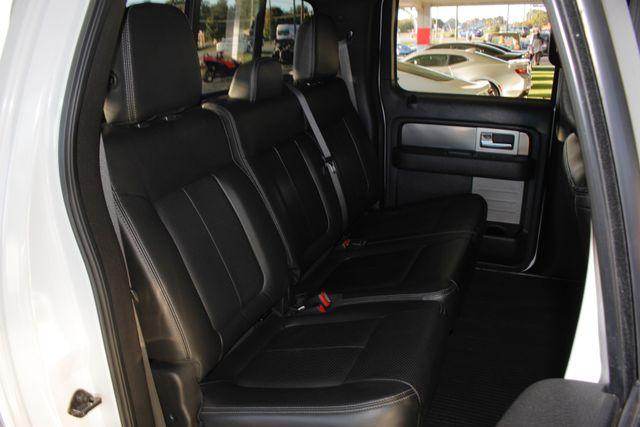 2013 Ford F-150 FX4 Luxury Edition SuperCrew 4X4 - NAV - SUNROOF! Mooresville , NC 13