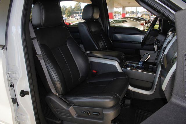 2013 Ford F-150 FX4 Luxury Edition SuperCrew 4X4 - NAV - SUNROOF! Mooresville , NC 14