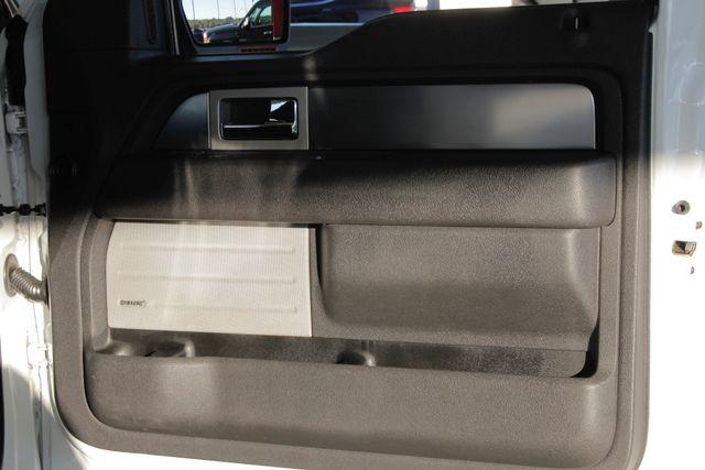 2013 Ford F-150 FX4 Luxury Edition SuperCrew 4X4 - NAV - SUNROOF! Mooresville , NC 37