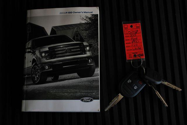 2013 Ford F-150 FX4 Luxury Edition SuperCrew 4X4 - NAV - SUNROOF! Mooresville , NC 20