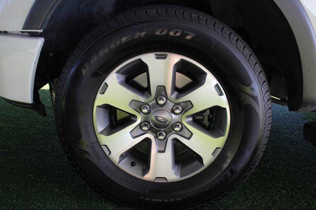 2013 Ford F-150 FX4 Luxury Edition SuperCrew 4X4 - NAV - SUNROOF! Mooresville , NC 22