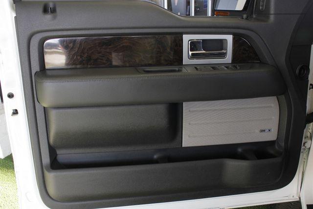 2013 Ford F-150 Platinum SuperCrew 4x4 - NAVIGATION - SUNROOF! Mooresville , NC 44