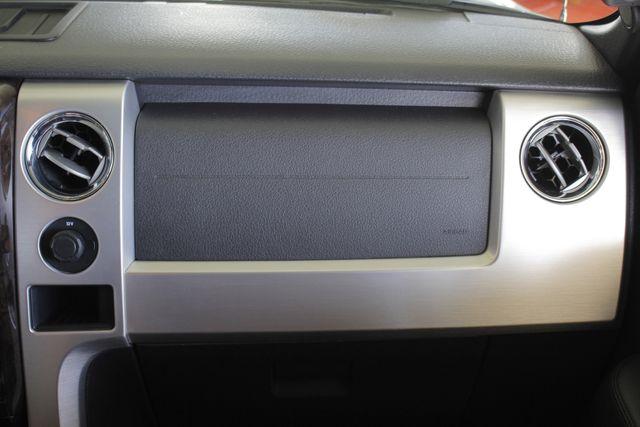 2013 Ford F-150 Platinum SuperCrew 4x4 - NAVIGATION - SUNROOF! Mooresville , NC 7