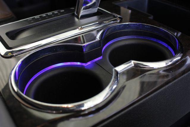 2013 Ford F-150 Platinum SuperCrew 4x4 - NAVIGATION - SUNROOF! Mooresville , NC 39