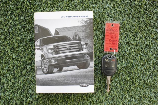 2013 Ford F-150 Platinum SuperCrew 4x4 - NAVIGATION - SUNROOF! Mooresville , NC 19