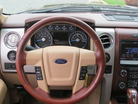 2013 Ford F-150 King Ranch | Mooresville, NC | Mooresville Motor Company in Mooresville, NC