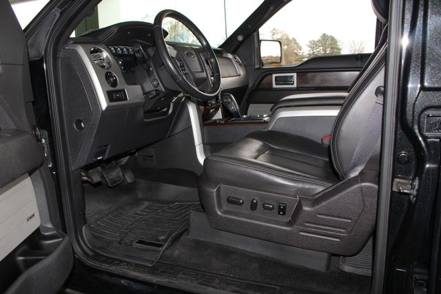 2013 Ford F-150 LARIAT LUXURY SuperCrew 4x4 OFF ROAD  - SUNROOF! Mooresville , NC 30