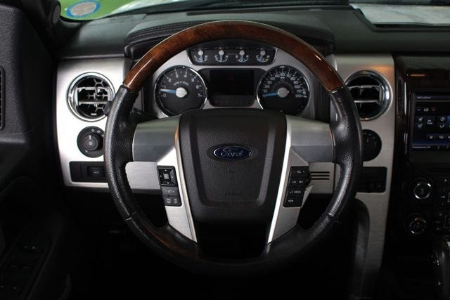 2013 Ford F-150 Platinum SuperCrew 6.5' Bed 4x4 - NAV - SUNROOF! Mooresville , NC 6