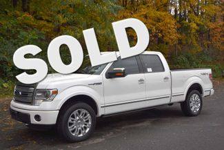 2013 Ford F-150 Platinum Naugatuck, Connecticut