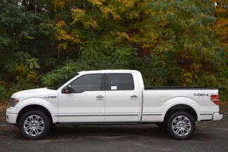 2013 Ford F-150 Platinum Naugatuck, Connecticut 1