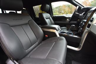 2013 Ford F-150 Platinum Naugatuck, Connecticut 10
