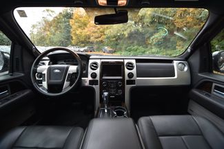 2013 Ford F-150 Platinum Naugatuck, Connecticut 18