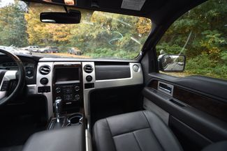 2013 Ford F-150 Platinum Naugatuck, Connecticut 19