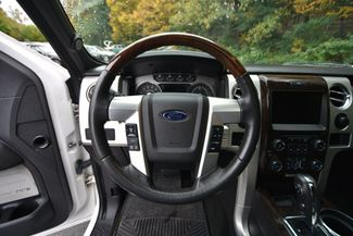 2013 Ford F-150 Platinum Naugatuck, Connecticut 22