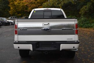 2013 Ford F-150 Platinum Naugatuck, Connecticut 3