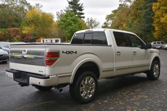 2013 Ford F-150 Platinum Naugatuck, Connecticut 4