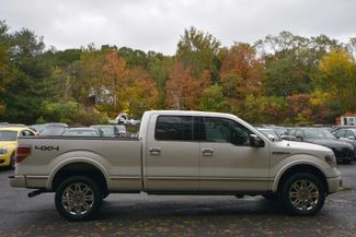 2013 Ford F-150 Platinum Naugatuck, Connecticut 5