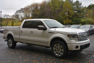 2013 Ford F-150 Platinum Naugatuck, Connecticut 6