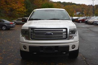 2013 Ford F-150 Platinum Naugatuck, Connecticut 7