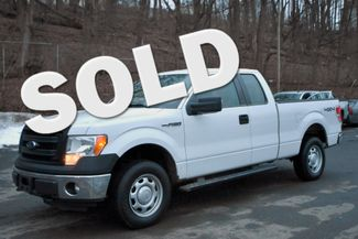 2013 Ford F-150 Naugatuck, Connecticut