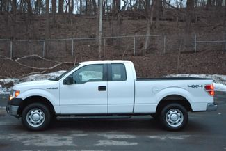 2013 Ford F-150 Naugatuck, Connecticut 1
