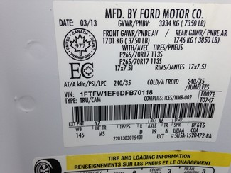 2013 Ford F-150 XLT Nephi, Utah 7