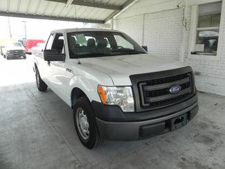 2013 Ford F-150 XL  city TX  Randy Adams Inc  in New Braunfels, TX