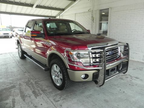 2013 Ford F-150 Lariat in New Braunfels