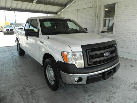 2013 Ford F-150 XL in New Braunfels