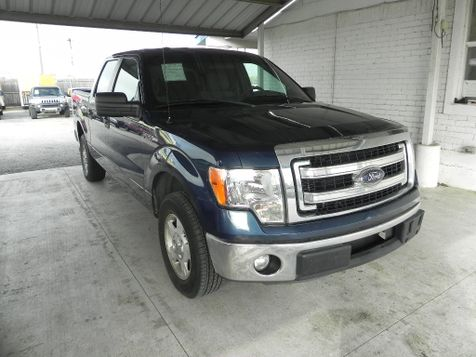 2013 Ford F-150 XLT in New Braunfels