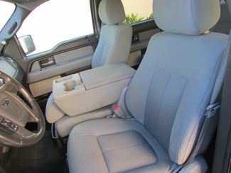 2013 Ford F-150 Crew Cab XLT, Clean CarFax: 1-Owner, No Accidents! New Orleans, Louisiana 11