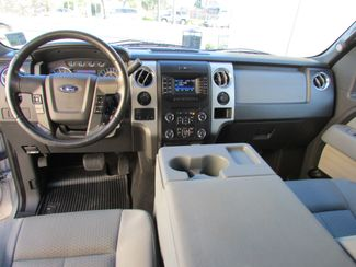 2013 Ford F-150 Crew Cab XLT, Clean CarFax: 1-Owner, No Accidents! New Orleans, Louisiana 12