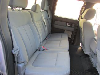 2013 Ford F-150 Crew Cab XLT, Clean CarFax: 1-Owner, No Accidents! New Orleans, Louisiana 18