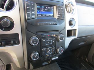 2013 Ford F-150 Crew Cab XLT, Clean CarFax: 1-Owner, No Accidents! New Orleans, Louisiana 13