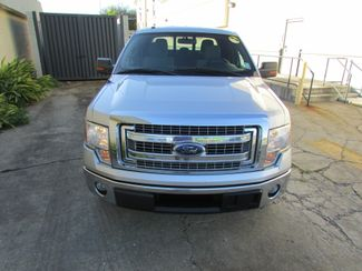 2013 Ford F-150 Crew Cab XLT, Clean CarFax: 1-Owner, No Accidents! New Orleans, Louisiana 1