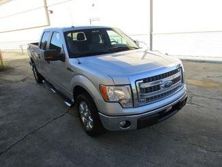 2013 Ford F-150 Crew Cab XLT, Clean CarFax: 1-Owner, No Accidents! New Orleans, Louisiana 2