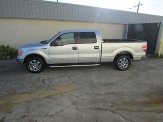 2013 Ford F-150 Crew Cab XLT, Clean CarFax: 1-Owner, No Accidents! New Orleans, Louisiana 3