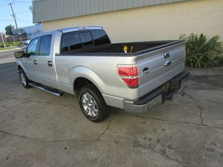 2013 Ford F-150 Crew Cab XLT, Clean CarFax: 1-Owner, No Accidents! New Orleans, Louisiana 5