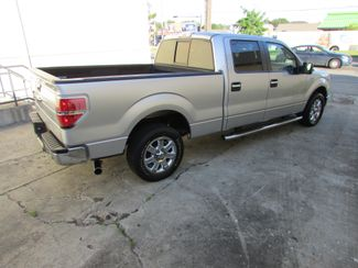 2013 Ford F-150 Crew Cab XLT, Clean CarFax: 1-Owner, No Accidents! New Orleans, Louisiana 7