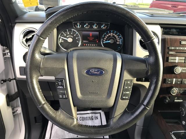 2013 Ford F-150 Limited Ogden, Utah 16